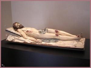 249 Gregorio Fernandez-Cristo Yacente,1628-MNCSG