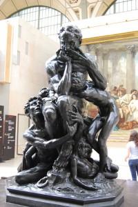 Ugolino orsay