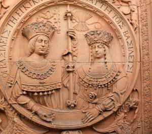 Escudos Reyes Católicos