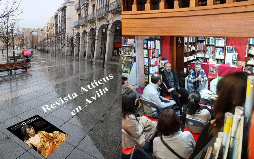 WPresentacion en Avila