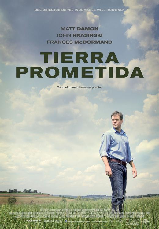 WwCARTEL tierra prometida
