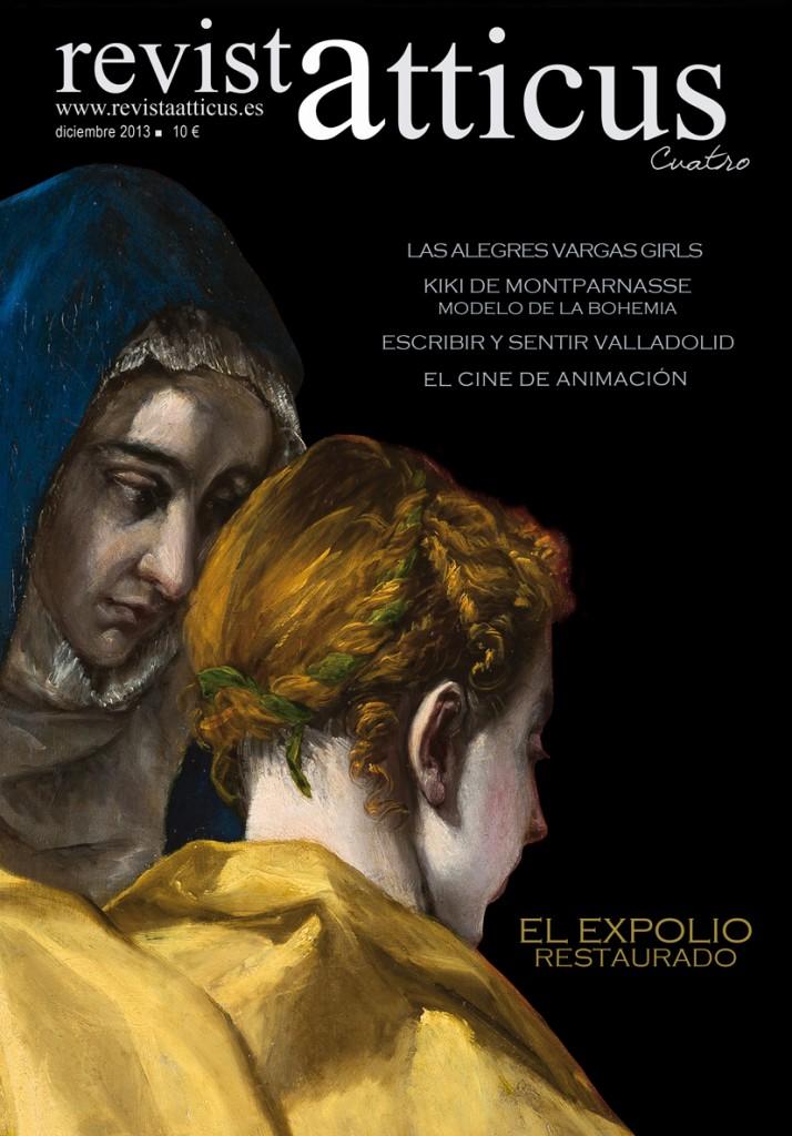 WPortada Atticus Cuatro Papel - Boceto 3