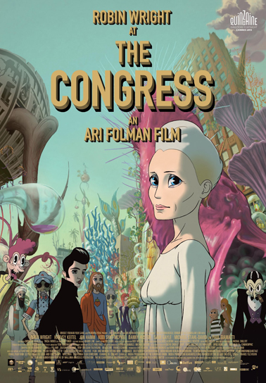 WWThe Congress poster