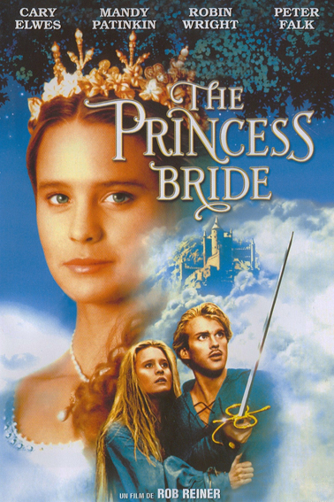 WWThe Princess Bride (1987) 3
