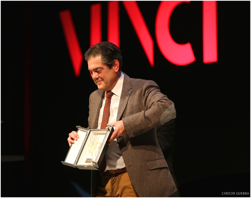José María Viteri, director artístico del Teatro Calderón