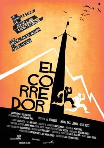 Poster El corredor