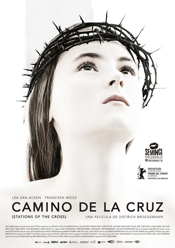 Master Camino de la Cruz.ai
