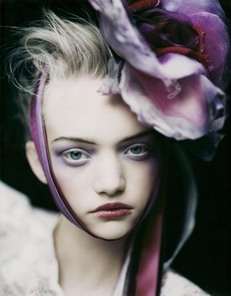 Gemma - Paolo Roversi, 2003