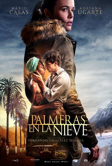 Wpalmeras poster