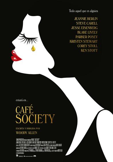 Wcartel CAFÉ SOCIETY