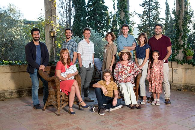 Crítica Película Gente Que Viene Y Bah De Patricia Font Revista Atticus
